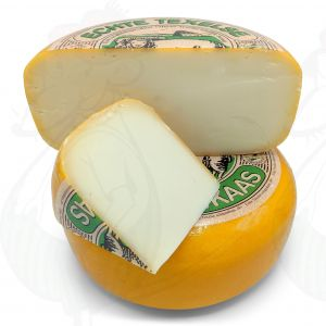 Texel Sheep Cheese Young Matured