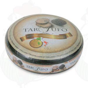 Fromage à la truffe | Qualité supérieure Fromage Gouda | Fromage entier 10 kilo